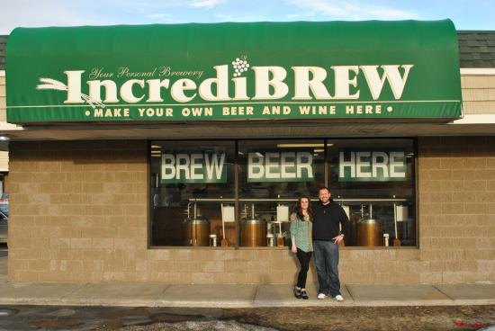 incredibrew